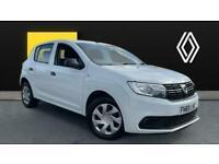 2019 Dacia Sandero 1.0 SCe Essential 5dr Petrol Hatchback Hatchback Petrol Manua