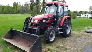 82HP Tractor