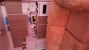 Appartement à sous louer près de l'université Saguenay Saguenay-Lac-Saint-Jean image 1