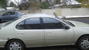 1999 Nissan Altima Other