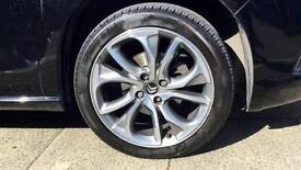 2013 Citroen DS4 1.6 HDi DStyle 5dr Manual Diesel Hatchback