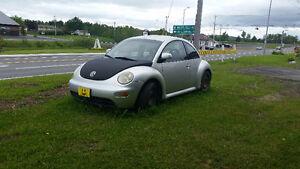 1998 Volkswagen Beetle Autre