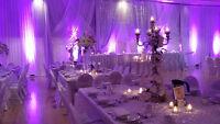 Complete Wedding Decor Specials $1500