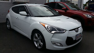 2012 Hyundai Veloster REDUCED !!!