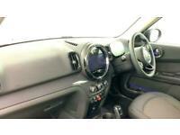 2020 MINI Countryman 1.5 Cooper Classic Steptronic (s/s) 5dr Auto Hatchback Petr