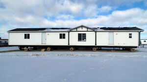 Newer Mobile Home To Be Moved