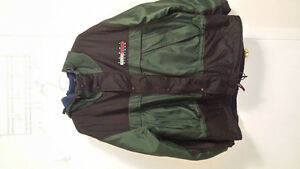 Men's Winter Jacket Tommy Hilfiger Large