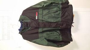 Men's Winter Jacket Tommy Hilfiger Large