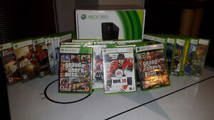 Moving Sale - Xbox 360 and Games