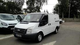 2009 FORD TRANSIT 2.2 TDC SWB Low Roof Van NO VAT