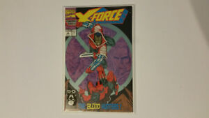 X-Force issue #2