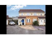 Refurbished 3 Bed Semi Detached with Conservatory