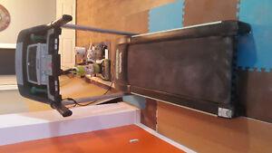 5.3 horizon treadmill