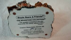 Boyds Bears and Friends Kitchener / Waterloo Kitchener Area image 4
