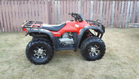 2006 Honda Fourtrax 400