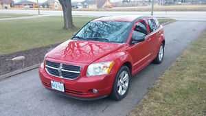 2011 Dodge Caliber Hatchback