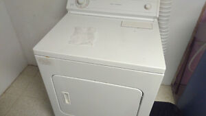 Frontload Maytag Washer and Whirlpool Electric Dryer Kitchener / Waterloo Kitchener Area image 2