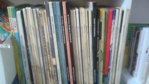 Lot de bandes dessinées