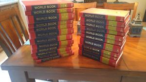 World Book Encyclopedia (Complete)
