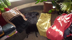 21 pieces of dresses and sweater dresses