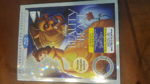 BRAND NEW BEAUTY AND THE BEAST