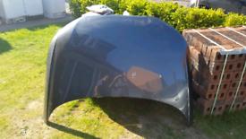 Genuine Audi A1 Facelift 2016 Damaged Bonnet