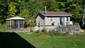 1 Bedroom Cottage Parry Sound