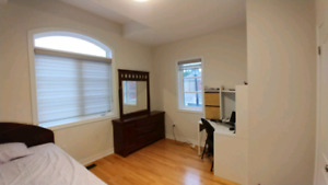 Spacious Room for rent- Available from June 1st,2019