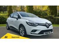 2018 Renault Clio 1.2 16V Dynamique Nav 5dr - Sa Hatchback Petrol Manual
