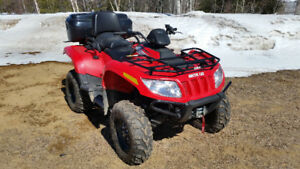Arctic Cat TRV500 2014