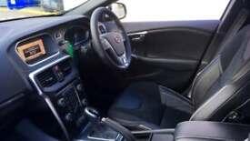 2018 Volvo V40 T2 R-Design Nav Plus Auto w. D Automatic Petrol Hatchback
