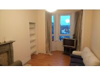 Flat to rent - Easter Road - unfurnished