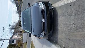 2012 Volkswagen Jetta Berline