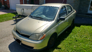 2000 Toyota Echo $500