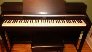 Casio Celviano AP-620 88-Key Digital Piano Belleville Belleville Area image 1