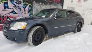 2007 Dodge Magnum SXT $3050