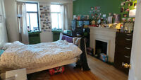 2 bedroom apartment in Downtown Montreal
