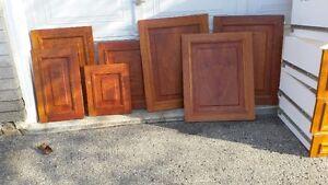 Cabinet Doors - Used