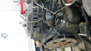 Selling Engine Core