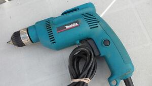 Makita 6408 Drill $40