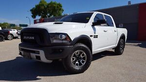 2017 Dodge Power Ram 1500 REBEL *LOADED* Low as $166/Week OAC