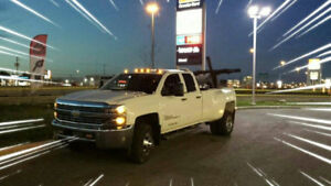 REMORQUAGE-TOWING 24hres/7jrs (514) 206-0562