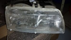 1988 to 1989 Honda Civic Headlight Strathcona County Edmonton Area image 2