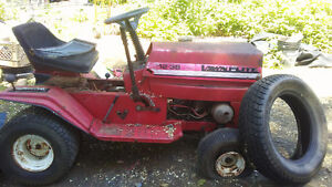 Tractor need GONE!!!!