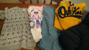 Brand new girls clothing