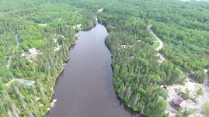 Plusieurs terrains à vendre chemin de la Pourvoirie, Alma Lac-Saint-Jean Saguenay-Lac-Saint-Jean image 5