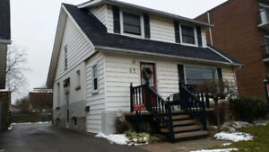Investment Opportunity! 2+1 Bed Home In Downtown Oshawa