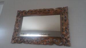 Mirror from Homesense