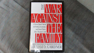 William D.Gairdner book