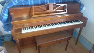 Vds piano Henri Herbert